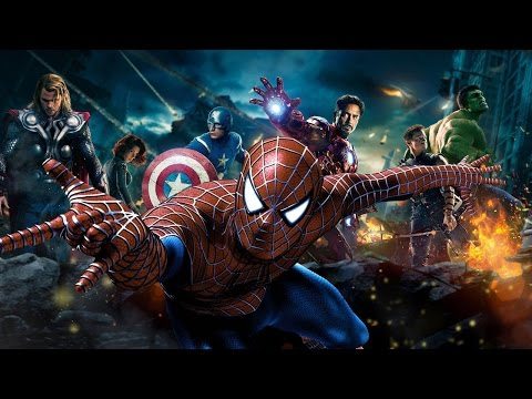 What Spider-Man Would Look Like in Avengers: Age of Ultron - Trailer Mash Up - UCKy1dAqELo0zrOtPkf0eTMw