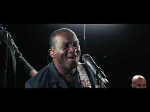 Noel Robinson - Faithful God (Official Music Video)