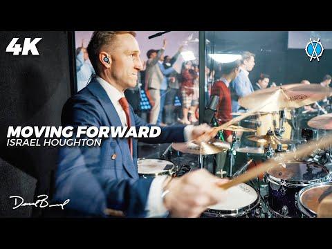 Moving Forward // Israel Houghton // Daniel Bernard