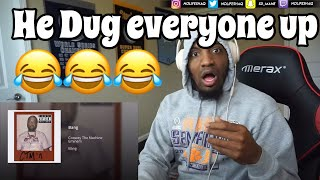 POOR JA RULE AND CANIBUS!!! | Conway The Machine - BANG (ft. Eminem) (REACTION!!!)