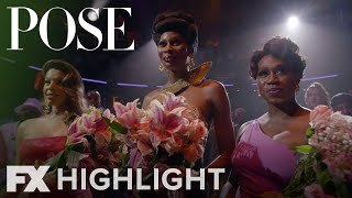 Pose | Season 2 Ep. 10: Elektra Wins Mother of the Year Highlight | FX