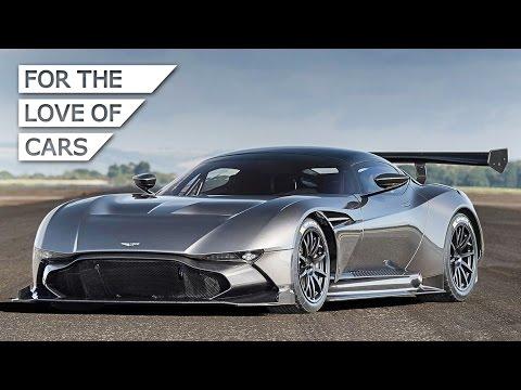 Aston Martin Vulcan: Build and Engine Noise (4K) - Carfection - UCwuDqQjo53xnxWKRVfw_41w