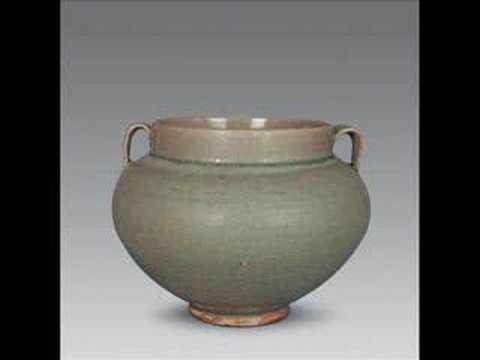 China Antique Ceramics-- shape study - UCUy0CluTIdl7BLI7-o_QcOA
