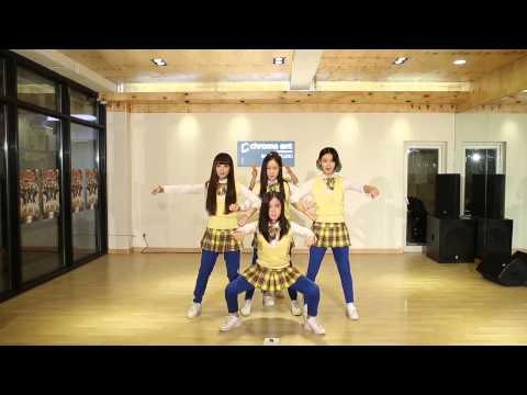 FM (Dance Practice Version)