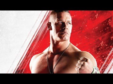 WWE 2K15 Xbox One/PlayStation 4 Review - UCKy1dAqELo0zrOtPkf0eTMw
