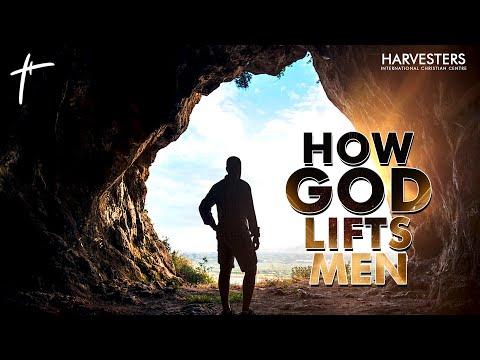 How God Lifts Men   Pst Bolaji Idowu  17th March 2021