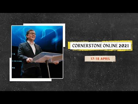 17-18 April 2021  The Apocalypse Part 4  Ps. Yang  Cornerstone Community Church  CSCC Online