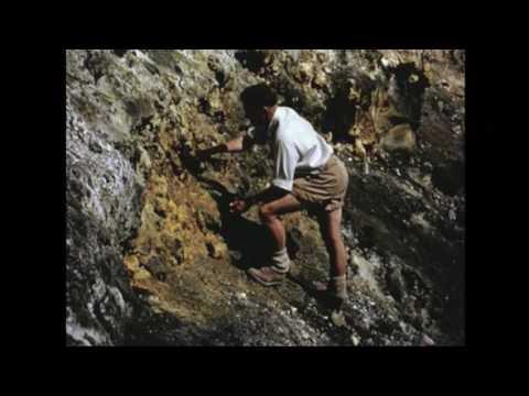Volcanic Eruption on Tristan da Cunha, 1961 - Objectivity - UC5MOW8BO3dH38Fo3Rau17KQ