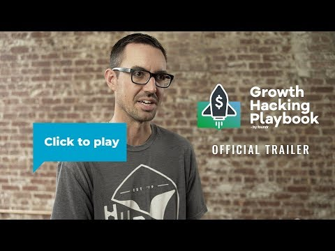 WIN Foundr's Newest Course: The Growth Hacking Playbook Giveaway Image