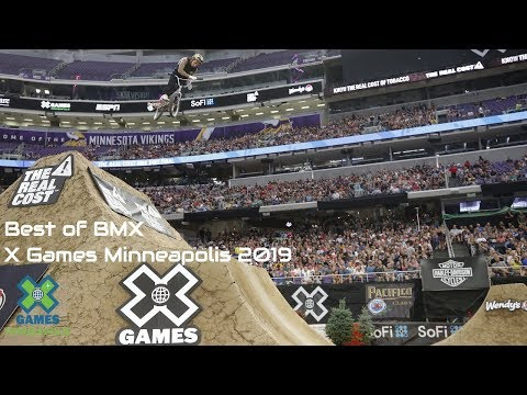 BEST OF: BMX | X Games Minneapolis 2019 - UCxFt75OIIvoN4AaL7lJxtTg