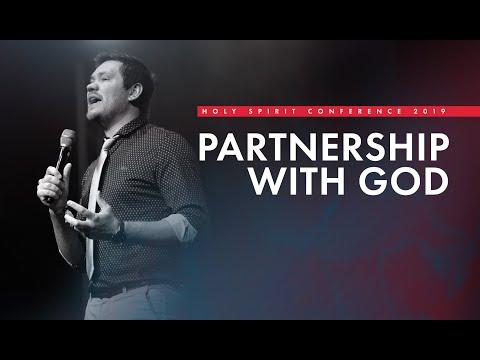 Partnership With God  Ilya Parkhotyuk
