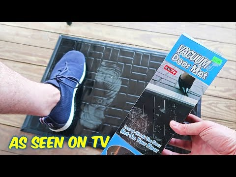 6 As Seen On TV Gadgets put to the Test   Part 5 - UCe_vXdMrHHseZ_esYUskSBw