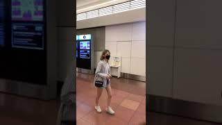 190701 IZONE arrived in Japan @ Haneda Airport 아이즈원