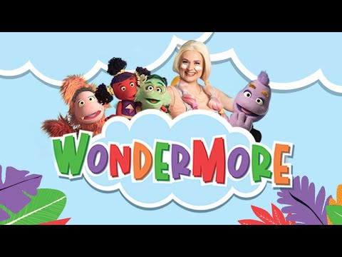 Wondermore Trailer  From In Touch Ministries  Wondermore Kids