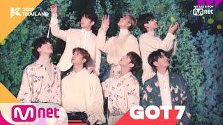 [#KCON2019THAILAND] Final Line-up ARTIST ANNOUNCEMENT