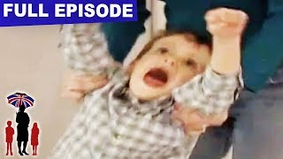Supernanny | Auntie Spoils Her Niece! - Dailytube