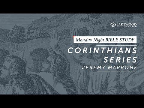 Holy Spirit  Jeremy Marrone (2019)