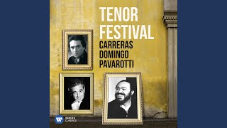Turandot, Act III: Nessun dorma (Calaf, Chorus)