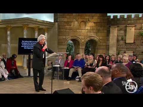 Our God is a Healing God, Part 1 - A special sermon from Benny Hinn