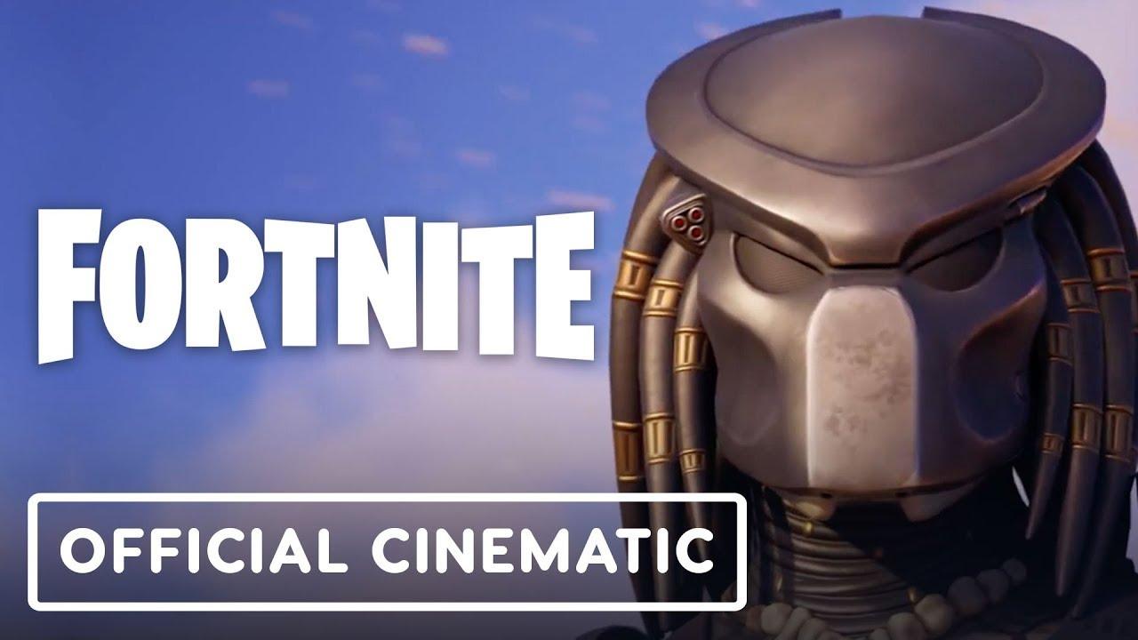 Fortnite Chapter 2 Season 6: Zero Crisis – Official Cinematic Trailer