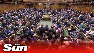 MPs debate amendment to Parliament if suspended in run-up to Brexit