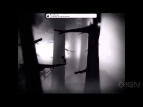IGN Plays Limbo on iPad - UCKy1dAqELo0zrOtPkf0eTMw