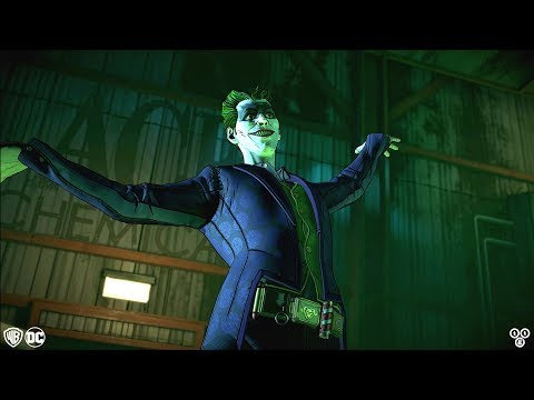 JOKER INTRODUCTION SCENES (Vigilante and Villain) Batman: The Enemy Within Episode 5 - UCiZVMOinTQGb8HQu53VbV4Q