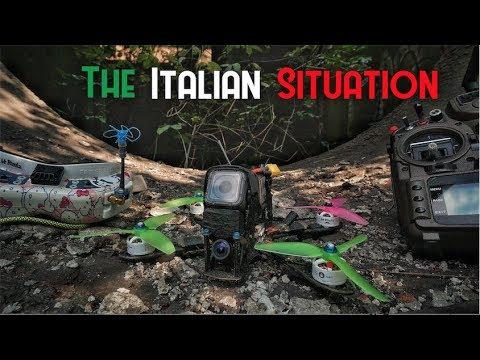The Italian Situation - UCQEqPV0AwJ6mQYLmSO0rcNA
