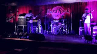 Flora at HARD ROCK CAFE , NEW DELHI - moac , Others