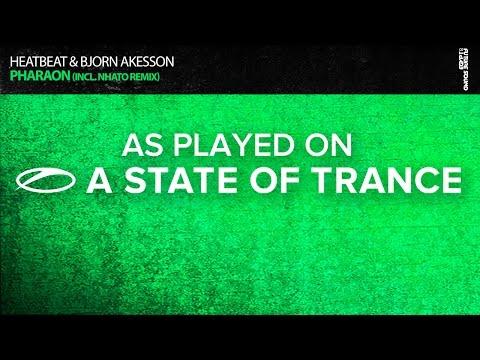 Heatbeat & Bjorn Akesson - Pharaon [A State Of Trance Episode 707] - UCalCDSmZAYD73tqVZ4l8yJg