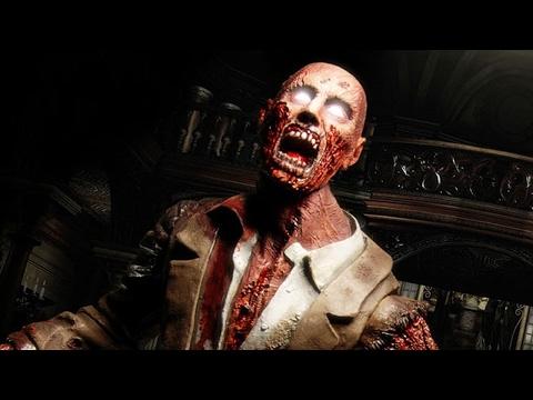 Revisiting Resident Evil: Remember Crimson Heads? - IGN Plays Live - UCKy1dAqELo0zrOtPkf0eTMw