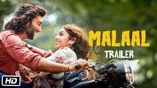 Video Trailer Malaal