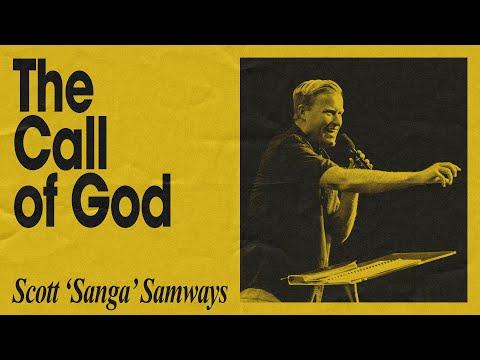 The Call of God  Scott