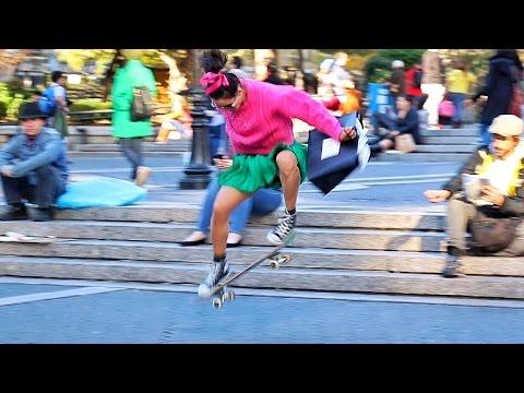 She Can Skate!!! - UCtinbF-Q-fVthA0qrFQTgXQ