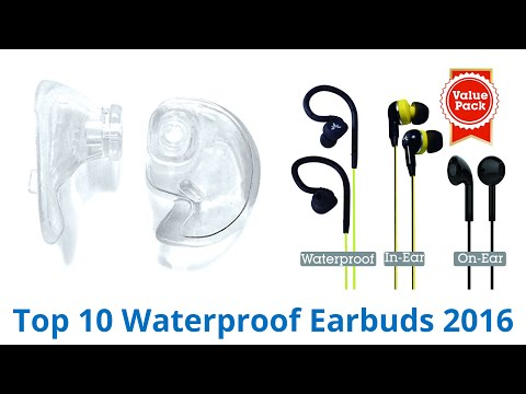 10 Best Waterproof Earbuds 2016 - UCXAHpX2xDhmjqtA-ANgsGmw