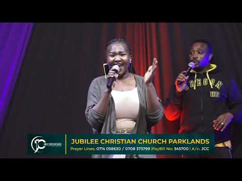 Jubilee Christian Church Parklands -Prayer Movement - 7th Aug  2020  Paybill No: 545700 - A/c: JCC