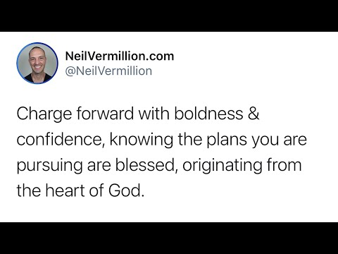 Your Day Of Advancement - Daily Prophetic Word
