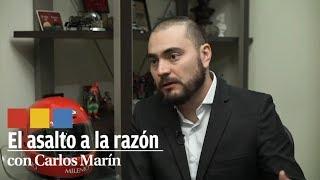 Conversación con Carlos Contreras Legaspi, Incentivos a Atletas| El asalto a la razón