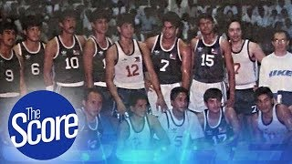 Title: 'The National Team was like my high school barkada' | The Score