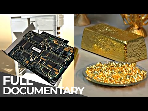 HOW IT WORKS - Computer Recycling - UCijcd0GR0fkxCAZwkiuWqtQ