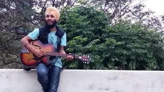 Guitar sikhda - singhversatile , Acoustic