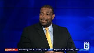 Political Analyst and Democratic Strategist Joel Payne Talks Post Democratic Debate