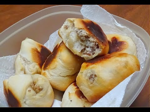 Sausage Poofs - This Will Become Your Favorite Breakfast Dish or Snack Ideas. - UC9gTYxmSL9vdleWEenTfpAg