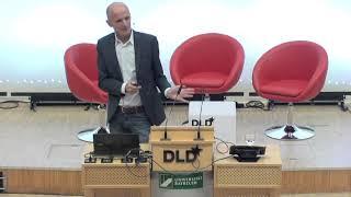 Aktie, ledig, jung und extrem erfolgreich sucht Dich! (Alfred Maydorn, Börsenmedien) | DLD Campus 19
