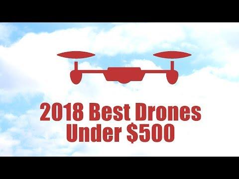 Best Drones Under $500 - UCj8MpuOzkNz7L0mJhL3TDeA
