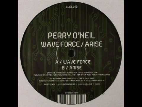 Perry O'Neil - Wave Force - UCGAwQ9dBJif1W_WUrg339kg