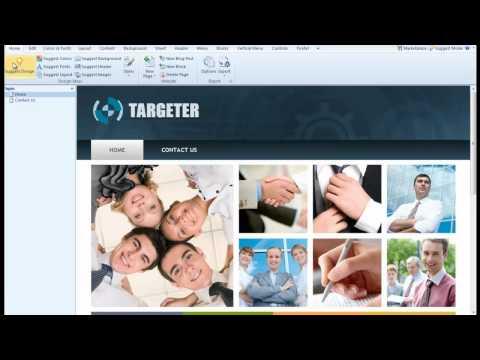 artisteer 4 Overview —  نظرة عامة على الأرتستير