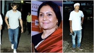 Veteran Actor VIDYA SINHA Last Video | Sunil Paul ,Mohit Malik & Other Celebrities |  YOYO TIMES |