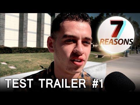 Test Trailer #1