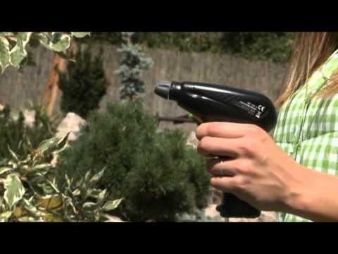 Zahradní postrikovac Fieldmann FZC 1001-A